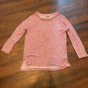 Soft women's shirt